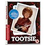 Tootsie Filmer Tootsie (The Criterion Collection) [Blu-ray] [2016]